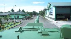 Kostrad TNI AD punya senjata andalan bekas NAZI