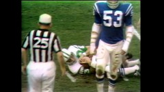 Super Bowl 3 Highlights - Jets vs Colts