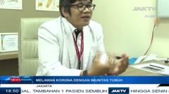Melawan Korona Dengan Imunitas Tubuh