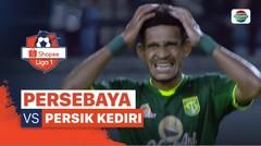 Mini Match - Persebaya 1 vs 1 Persik | Shopee Liga 1 2020