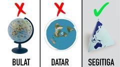 BARU TERUNGKAP..!! 10 Kebohongan yang Masih Diajarkan Di Sekolah - Part3 #YtCrash