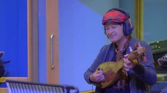 D'MASIV - Jangan Menyerah (Live Acoustic @ABBEY RD)