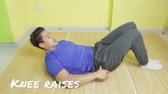 Latihan Sixpack Perut Di Rumah