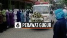 Winarsih, Perawat Ke-27 di Jawa Timur yang Gugur Akibat Covid-19