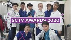 #UN1TYCam - UN1TY di SCTV Awards 2020