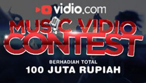 MUSIC VIDIO CONTEST