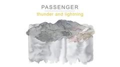 Passenger - Thunder and Lightning (Official Audio)