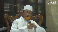 Kesibukan Istiqlal di Ramadan Tahun ini