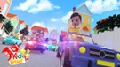Police Car Song | Police Cartoon - Nursery Rhymes and Kids Songs - Kids Star TV - سيارة شرطة