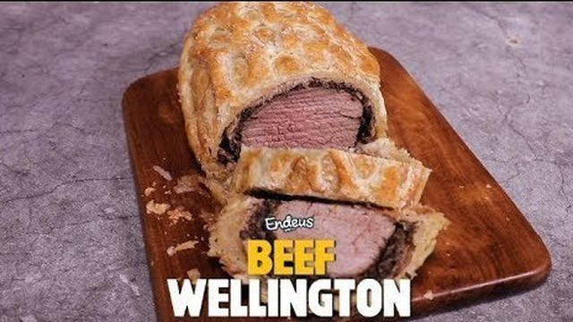 Streaming Resep Beef Wellington Vidio Com