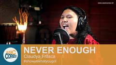 """EPS 100 (LAST EPISODE) - """"NEVER ENOUGH"""" OST The Greatest Showman by Claudya Fritsca"""