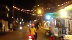 Siem Reap Pasar Malam Di Thailand