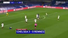 Chelsea Lanjutkan Start Bagus