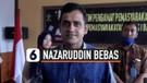 Bebas Murni Terpidana Korupsi Wisma Atlet Nazaruddin Fokus ke Akhirat