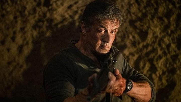 DOWNLOAD  HD !!Rambo Last blood (2019) 720P FULL MOVIE ONLINE