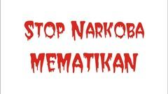 Bambang Lampung Stop Narkoba Mematikan #ILM2016