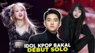 Udah Gak Sabar! ini 10 Idol Kpop yang Paling Dinantikan Debut Solonya
