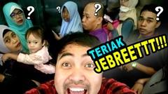 NGAKAK!!! Niruin Komentator Bola Bung Jebret di Dalem Lift Wkwk -Prank Indonesia Nasgul