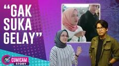 Viral Kata Gelay di Media Sosial Karena Diucapkan Oleh Nissa Sabyan dengan Centil dan Manja
