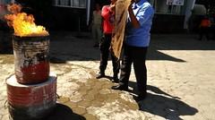 Pelatihan Penggunaan Apat Di Dinas Kesehatan Kabupaten Situbondo