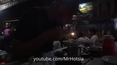Kalay Pasar Malam Di Myanmar