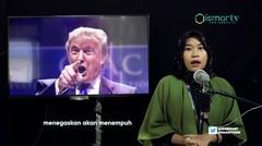 Tak Terima Kekalahan, Trump akan Gugat Hasil Pilpres AS