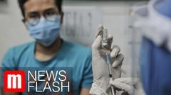 Bio Farma dan Kimia Farma Siapkan Vaksin Gratis untuk Buruh