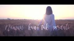 Mytha Lestari - Begitulah (Lyric Video)