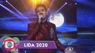 """MERASUK KE DALAM HATI!! Dendang Melayu Hari (Jambi) """"Engkau Laksana Bulan""""-""""Bunga Nirwana"""" Dapat All So Juri [GRAND FINAL LIDA 2020]"""