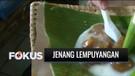 Kuliner Jenang Legendaris Pasar Lempuyangan yang Tak Pernah Sepi