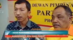 Partai Berkarya Jabar Lolos Verifikasi Faktual KPU