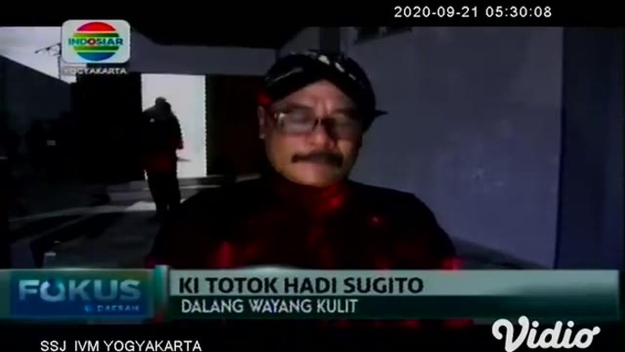 Streaming Kenang Dalang Kondang Hadi Sugito Vidio