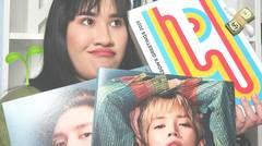 NCT BIKIN KANTONG KERING TAPI WORTH IT | Long Ass Kpop Unboxing Haul: NCT EDITION! | Kevina Christina