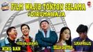Film Wajib Tonton Selama #dirumahaja, Bareng Vidi Aldiano, Nino RAN, Della Dartyan, Chiki Fawzi