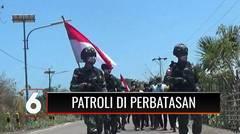 Perayaan Peringatan Hari Sumpah Pemuda di  Perbatasan Indonesia - Timor Leste | Liputan 6