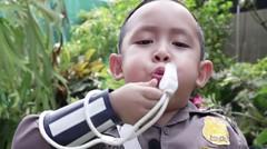 Jangan Rusak Indonesiaku !