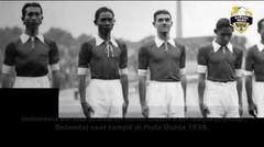 FIFA Sebut Indonesia Sebagai Satu-Satunya Wakil Pertama Dari Asia Yang Berpartisipasi Di Piala Dunia