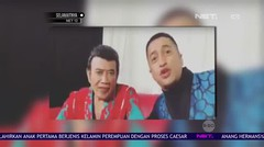 Irfan Hakim Yang Kini Mengikuti Trend Menjadi Youtuber