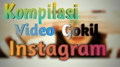 Instagram Video - Kompilasi Video Lucu Instagram
