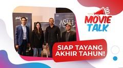 Asih 2 dan Semangat Baru Untuk Industri Film Indonesia