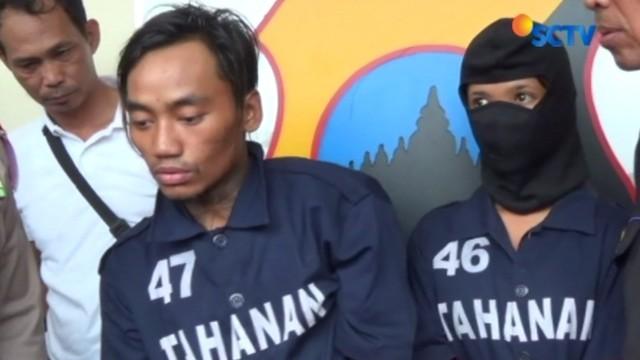 Dilarang Pacaran, PRT di Semarang Bunuh Majikan Dibantu Kekasih