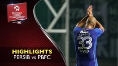 Persib vs PBFC 1-0: Gol Sergio van Dijk Bawa Persib Kalahkan PBFC
