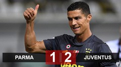Highlight & Goal - Parma 1 - 2 Juventus - Liga Italia - 02 September 2018