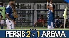 PERSIB vs AREMA FC (2-1) | All Goals and Highlights | Friendly Match 2018