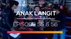 Anak Langit - Episode 55 dan 56