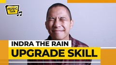 Indra The Rain Bikin Kolam Ikan Hingga Upgrade Skill di Masa Pandemi