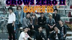 Komik Crows Zero II Chapter 05
