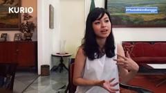 #MudaBikinBangga-  Gustika Jusuf Hatta-Mahasiswa