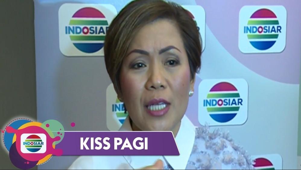 Kiss Pagi - SERUNYA! Program Ramadan yang akan Menemani Pemirsa Indosiar  Rayakan Lebaran