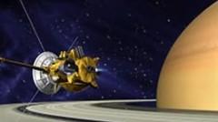 Pesawat Luar angkasa Cassini ungkap misteri Saturnus dan Cincinnya